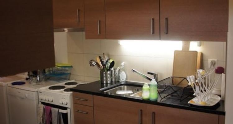 Superbe appartement de 4 pièces situé à Genève. image 1