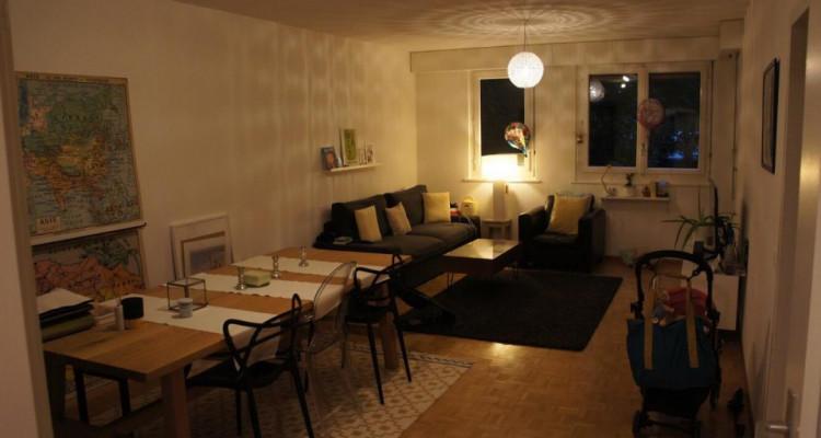Superbe appartement de 4 pièces situé à Genève. image 2