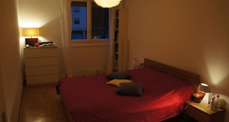 Superbe appartement de 4 pièces situé à Genève. image 3