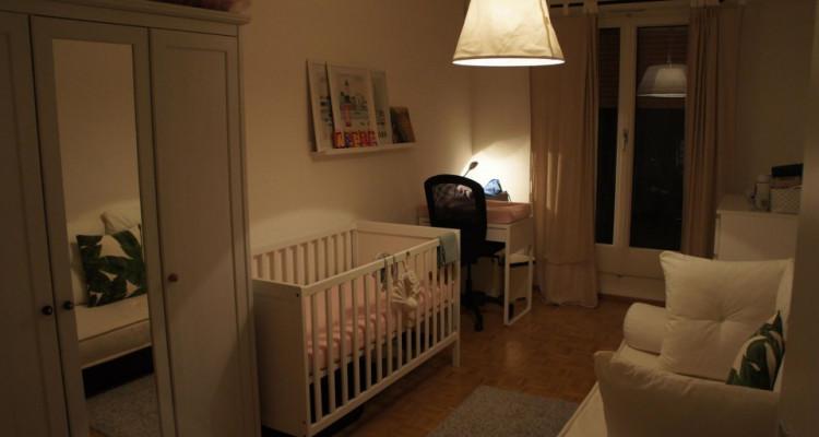 Superbe appartement de 4 pièces situé à Genève. image 4