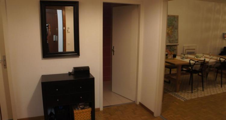 Superbe appartement de 4 pièces situé à Genève. image 7