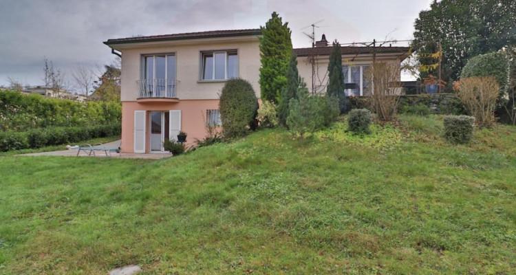 Lumineuse maison individuelle à deux pas des commodités image 3