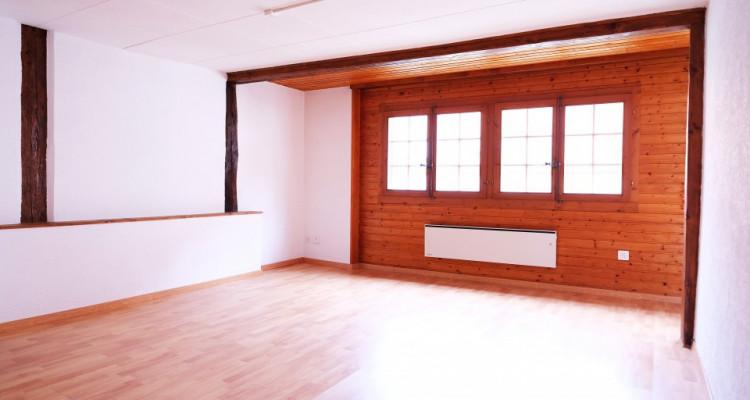 Maison villageoise à Rénover // 134m² Payerne centre-ville image 5