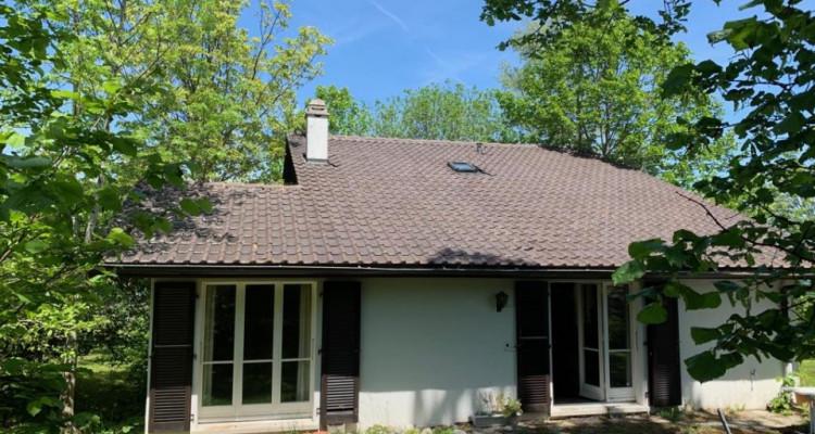 Belle maison à rénover- 5.5 pièces / 3 chambres / Vue lac et montagnes image 4