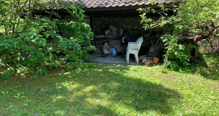 Belle maison à rénover- 5.5 pièces / 3 chambres / Vue lac et montagnes image 5