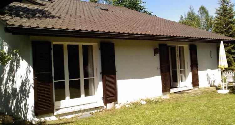 Belle maison à rénover- 5.5 pièces / 3 chambres / Vue lac et montagnes image 6