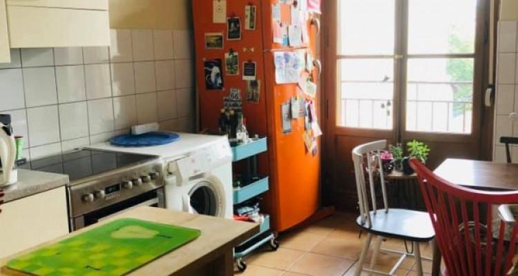 Appartement de 2 pièces situé à Grand-Pré. image 1