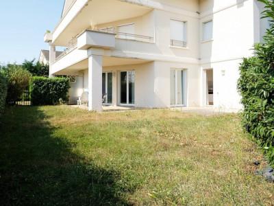 Beau Rez-de-Jardin - Divona Park, Appartement 3 pièces - 2 chambres image 1