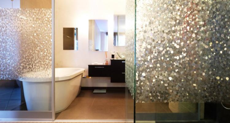 Divona Park - Magnifique Rez-de-Jardin / 4 pièces / 3 chambres / 2 SdB image 9