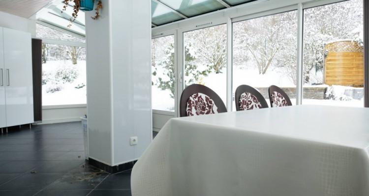 Divona Park - Magnifique Rez-de-Jardin / 4 pièces / 3 chambres / 2 SdB image 15