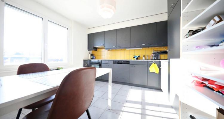 Magnifique appart 2,5 p / 2 chambres / 2 SDB / avec balcons image 2