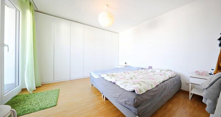 Magnifique appart 2,5 p / 2 chambres / 2 SDB / avec balcons image 3