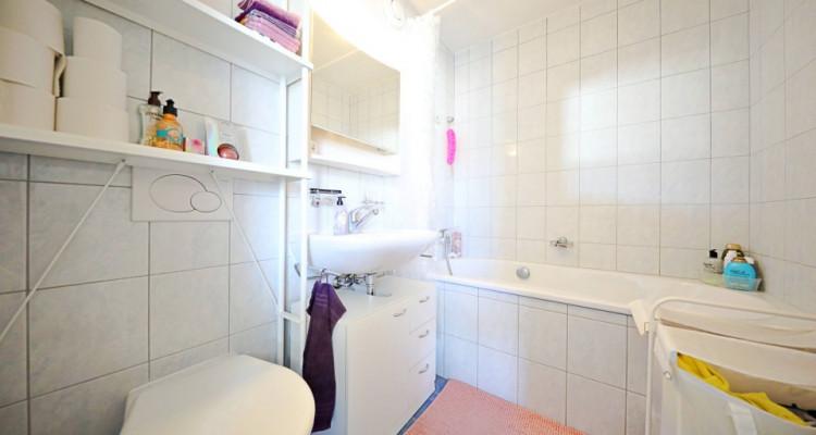 Magnifique appart 2,5 p / 2 chambres / 2 SDB / avec balcons image 4