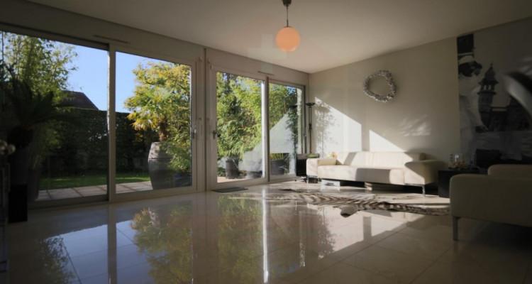 Magnifique appartement 6 pièces duplex avec jardin image 3