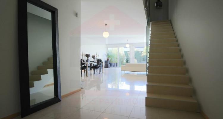 Magnifique appartement 6 pièces duplex avec jardin image 12
