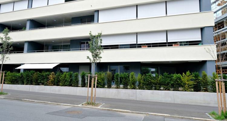 Visite 3D appart neuf 2,5 p / 1 chambre / 1 SDB / avec terrasse. image 8