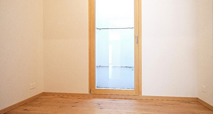 Magnifique 4.5 pièces / 2 chambres  / 1 SDB / Balcon / Vue image 9