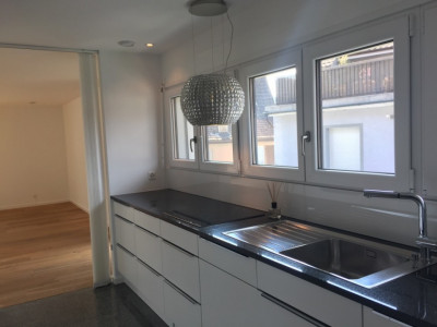 Moderne Wohnung im Zentrum von Magden  image 1