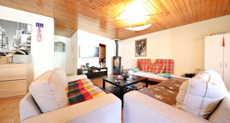 Magnifique appart  4,5 p / 3 chambres / 2 SDB / avec balcon. image 3