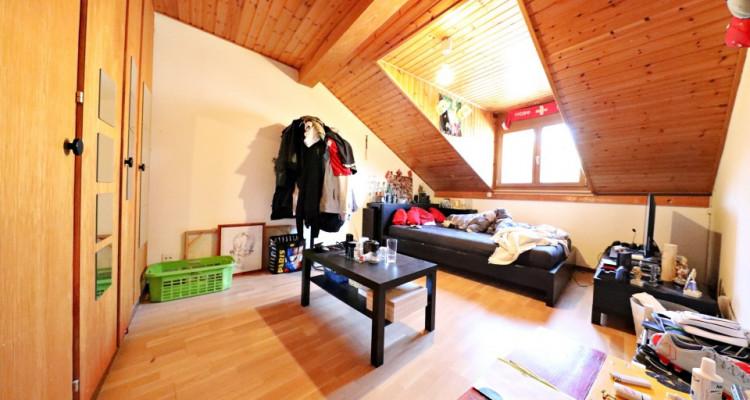 Magnifique appart  4,5 p / 3 chambres / 2 SDB / avec balcon. image 5
