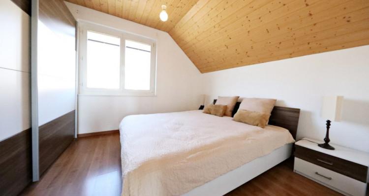 Visite 3D maison de 7 pièces /  5 chambres / 3 SDB / avec jardin. image 5