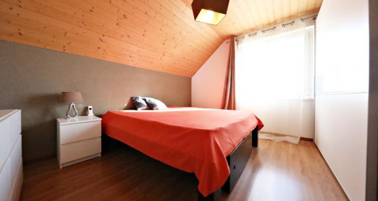 Visite 3D maison de 7 pièces /  5 chambres / 3 SDB / avec jardin. image 6