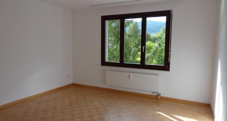 Sonnige 4.5-Zi.-Whg. mit Balkon und Spielplatz image 6