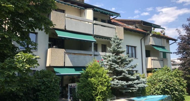 Sonnige 4.5-Zi.-Whg. mit Balkon und Spielplatz image 10