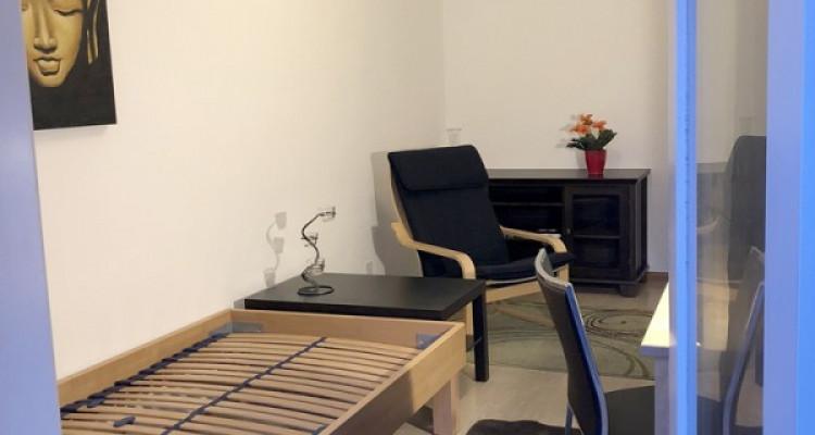 Möbliertes WG-Zimmer mit Balkon im 2. OG image 2