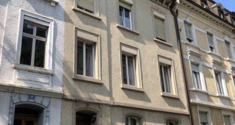 Möbliertes WG-Zimmer mit Balkon im 2. OG image 10