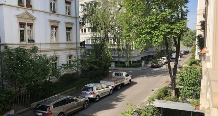 Möbliertes WG-Zimmer mit Balkon im 2. OG image 12