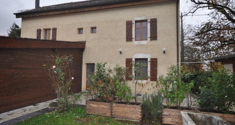 Veyrier - Duplex de 6 pièces dans ferme rénovée image 1