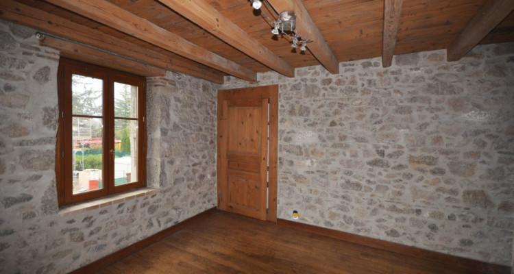 Veyrier - Duplex de 6 pièces dans ferme rénovée image 4