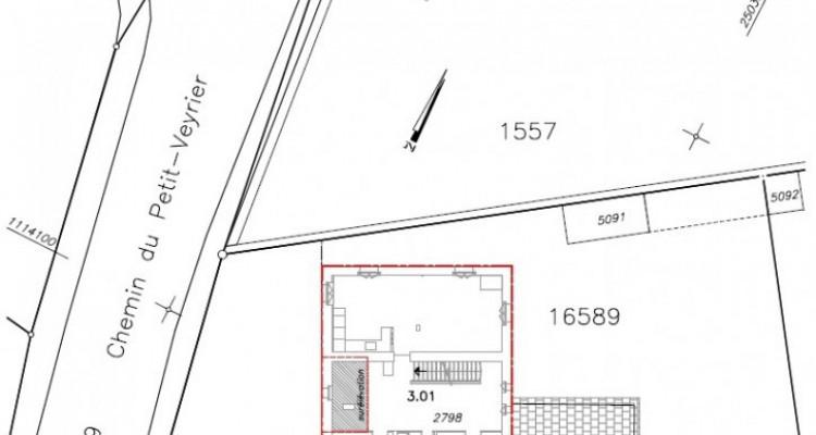 Veyrier - Duplex de 6 pièces dans ferme rénovée image 8