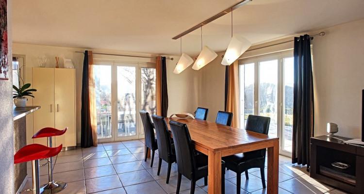 Villa parfaitement entretenue et son grand studio 2 pièces à vendre!  image 5