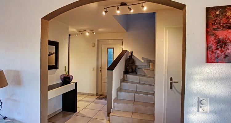 Villa parfaitement entretenue et son grand studio 2 pièces à vendre!  image 9