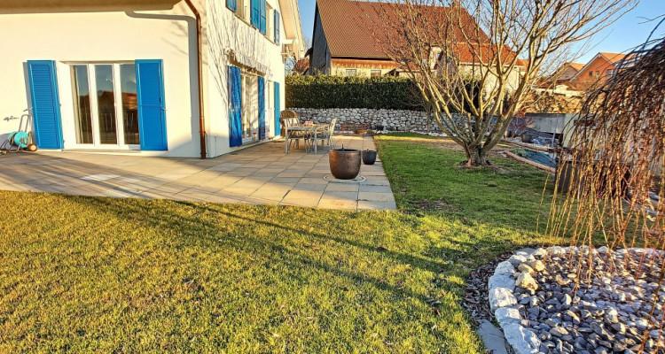 Villa parfaitement entretenue et son grand studio 2 pièces à vendre!  image 15