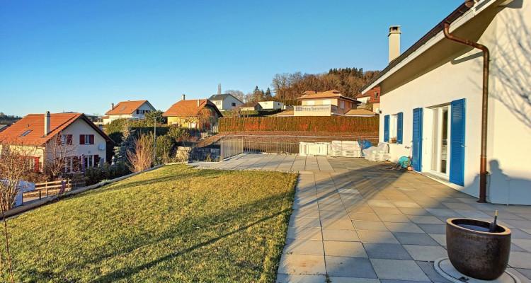 Villa parfaitement entretenue et son grand studio 2 pièces à vendre!  image 16