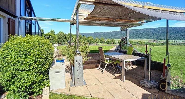 A 12 minutes du centre de Neuchâtel, belle villa et sa piscine!!! image 4