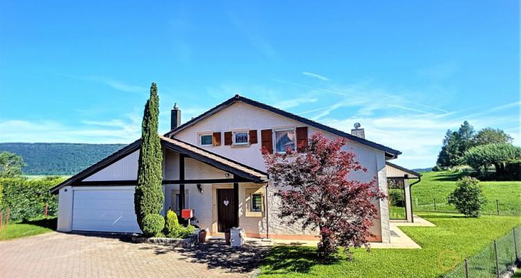 A 12 minutes du centre de Neuchâtel, belle villa et sa piscine!!! image 20