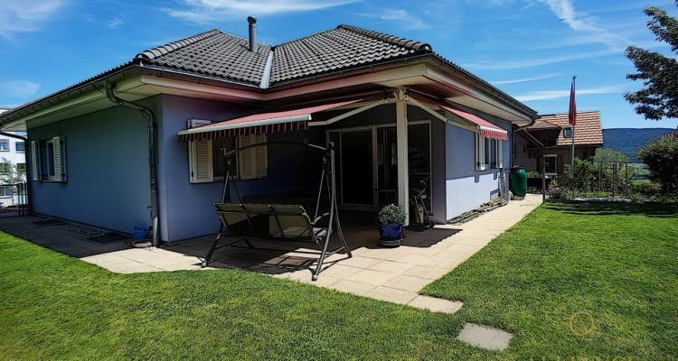Villa individuelle et parfaitement entretenue à vendre! image 1
