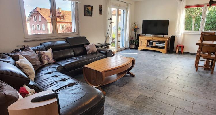 Villa individuelle et parfaitement entretenue à vendre! image 4