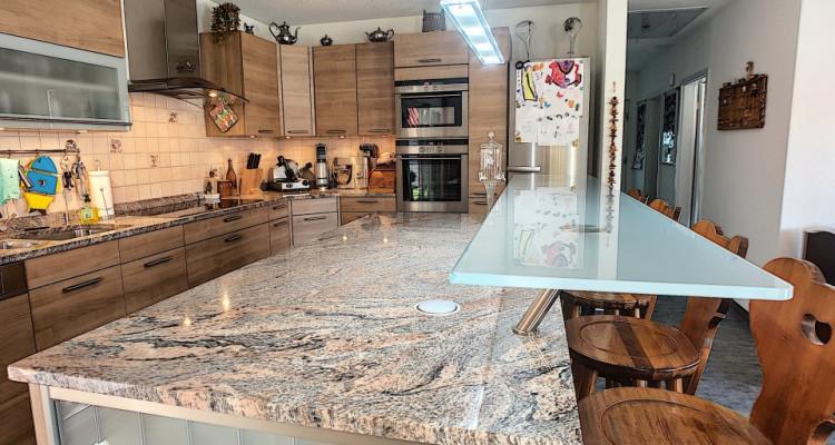 Villa individuelle et parfaitement entretenue à vendre! image 6