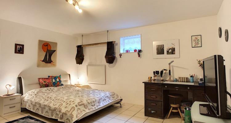 Villa individuelle et parfaitement entretenue à vendre! image 12