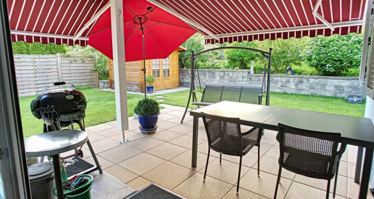 Villa individuelle et parfaitement entretenue à vendre! image 14