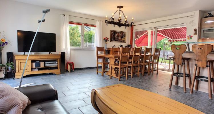 Villa individuelle et parfaitement entretenue à vendre! image 5