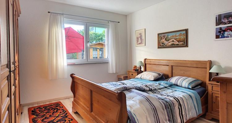 Villa individuelle et parfaitement entretenue à vendre! image 11