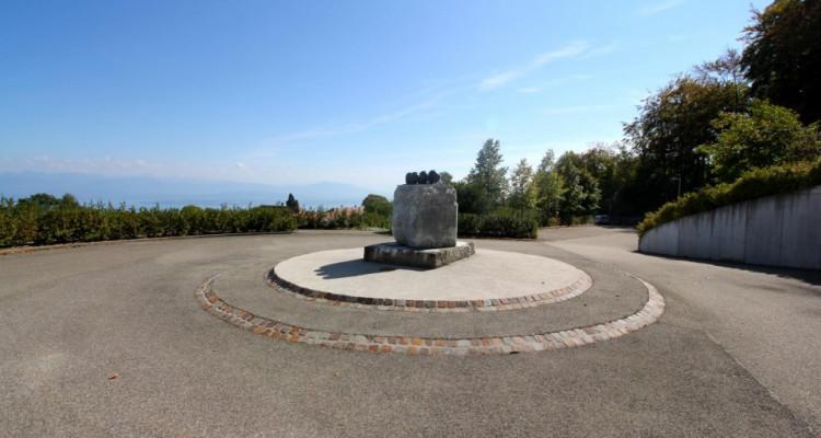 Centre de soins avec vue imprenable sur le Lac Léman et les Alpes image 4