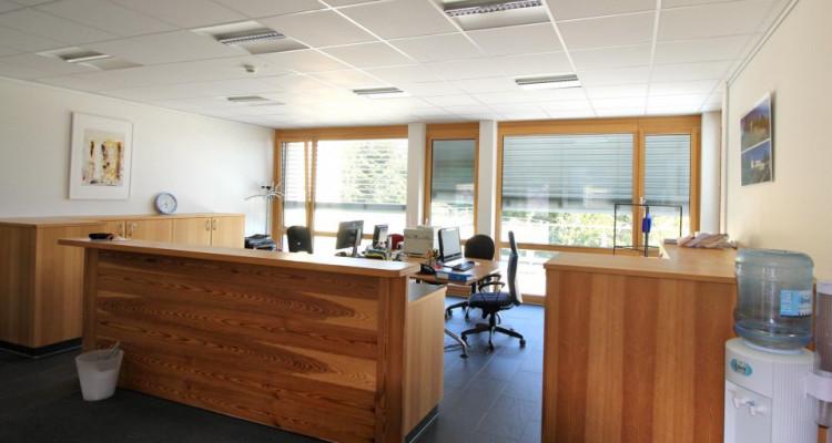 Centre de soins avec vue imprenable sur le Lac Léman et les Alpes image 5