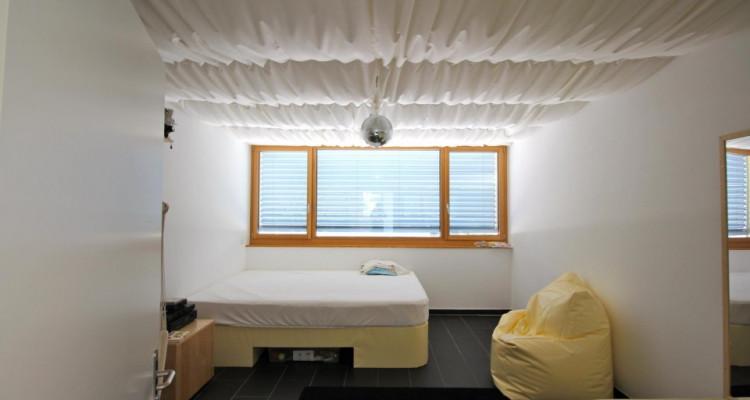 Centre de soins avec vue imprenable sur le Lac Léman et les Alpes image 10